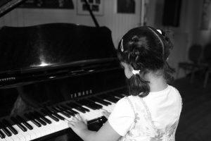 graadexamens doremi piano
